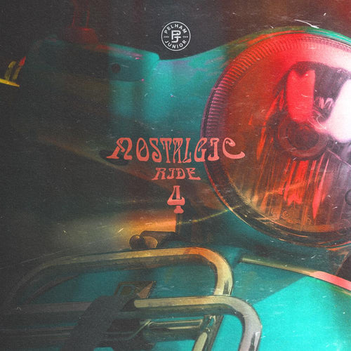Nostalgic Ride 4 (Sample Pack)