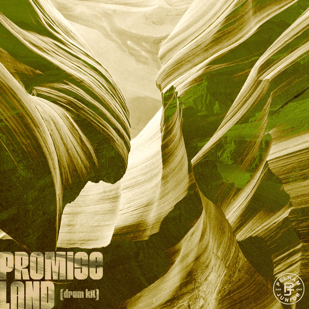 Promise Land (Drum Kit)