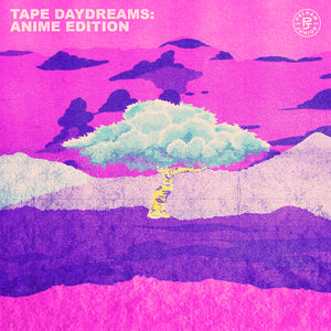 Tape Daydreams: Anime Edition (Sample Pack)