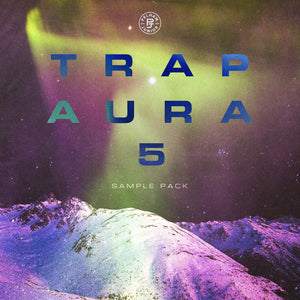 Trap Aura 5 (Sample Pack)
