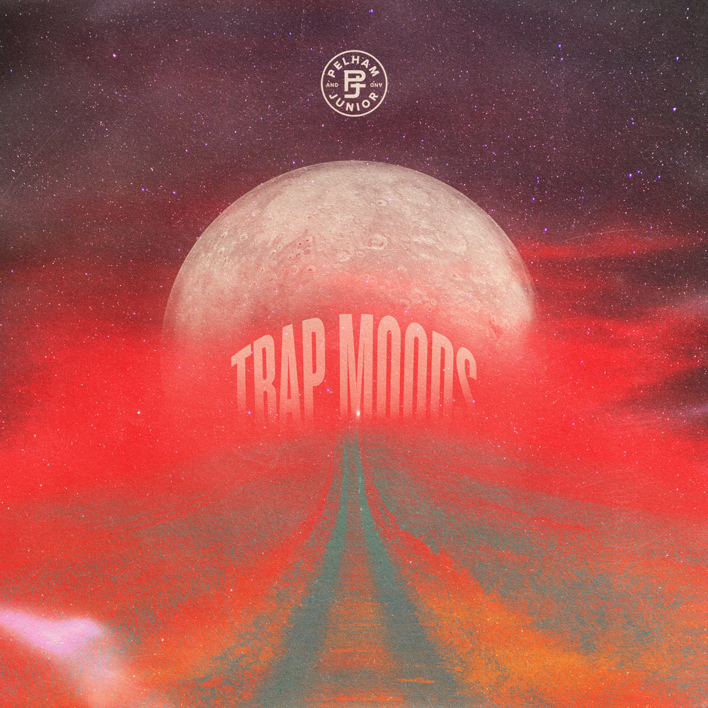 Trap Moods (Sample Pack)