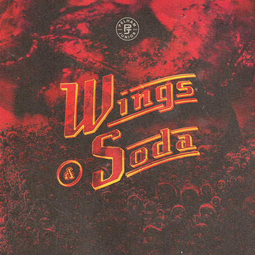Wings & Soda (Sample Pack)