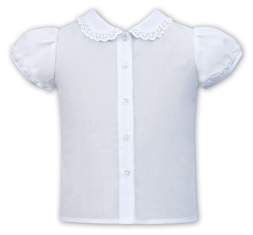 Girl's Blouse