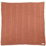 Load image into Gallery viewer, Trinity Blanket - Merino Wool - Butterscotch