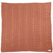 Trinity Blanket - Merino Wool - Butterscotch