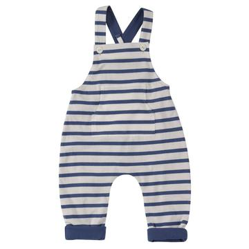 Reversible Jersey Dungarees