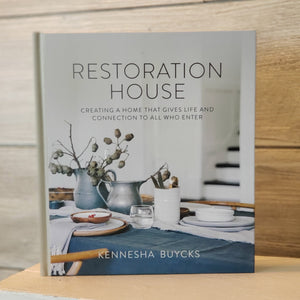 Restoration House - The Perfect Pair Antiques