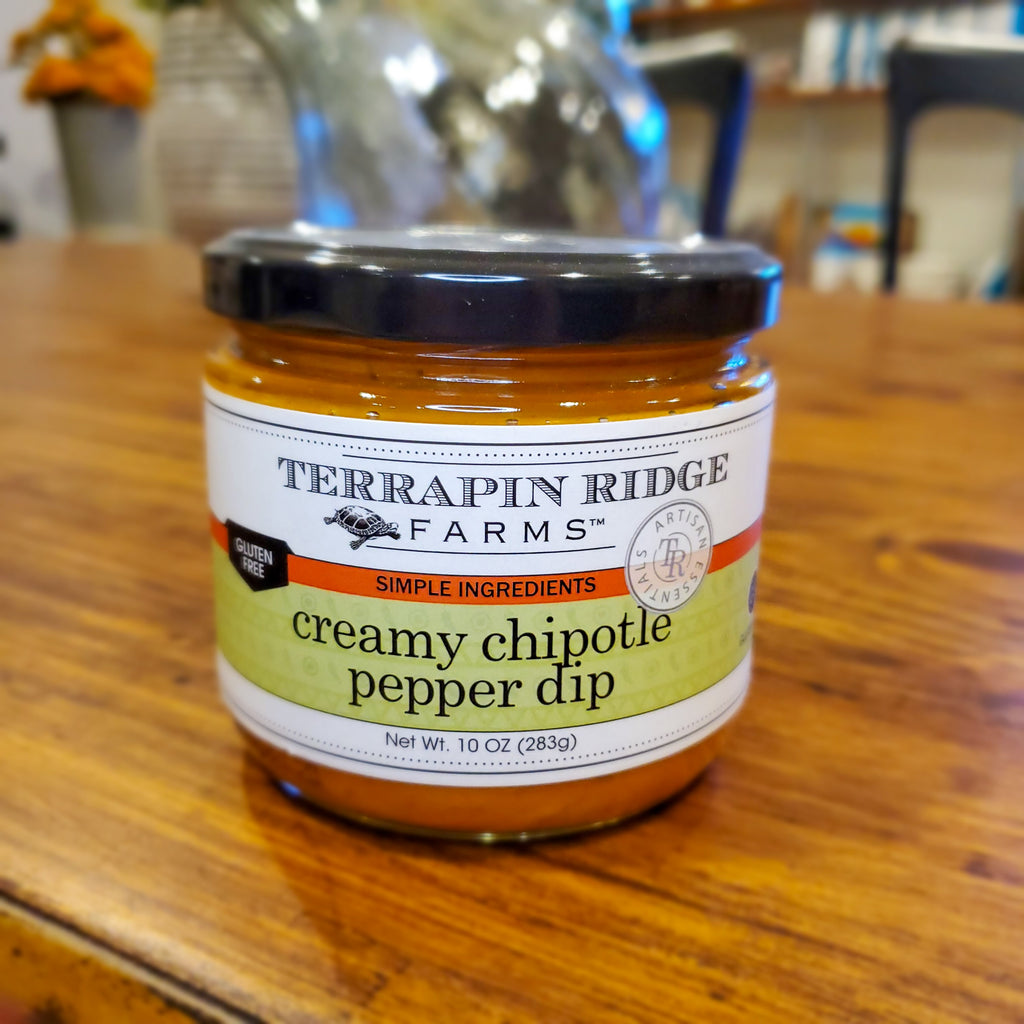Terrapin Ridge Creamy Chipotle Pepper Dip