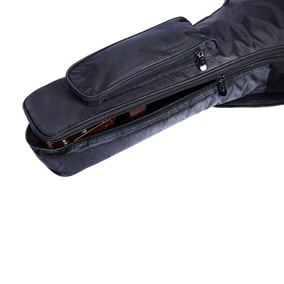 Acoustic Guitar Bag Padded Heavy Duty Gig Back Straps X large Pouch Thick 20mm