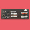 1200W Bluetooth Powered Mixer Amplifier 10 Channel Guitar Karaoke DJ 2019 Model