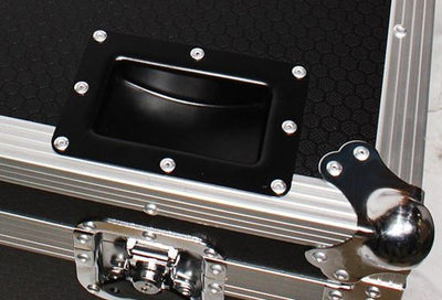 Castor Road Case Stacking Dish Steel Road Flight Case Roadcase Flightcase Hardware Tool Box