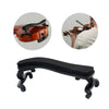 Violin shoulder rest adjustable pad support for violin 4/4-3/4