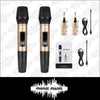 ASHTEC Bluetooth Amplifier Speaker Microphone Karaoke Package Complete FREE POSTAGE