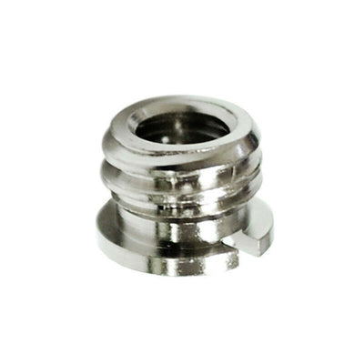 "1/4"" Female to 3/8"" Male Convert Screw Adapter for Tripod & Monopod Stand FREE POSTAGE"