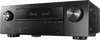DENON AV RECEIVER 5.2 CH HOME THEATRE 70W 5 X HDMI-3X HDCP2.2 BLUETOOTH 4K HD