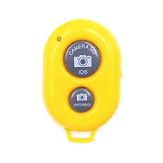 Bluetooth Remote Shutter upto 10m or 30ft Brand new - Includes Express Post Shipping