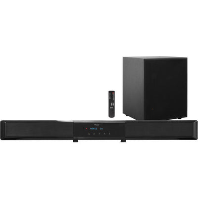 "2.1 Channel Sound Bar with 6.5"" Wireless Subwoofer Wintal"