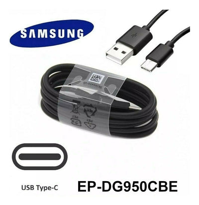 Samsung Original Type-C Data Sync Fast Charger Charging Cable Cord For Galaxy S8 FREE POSTAGE