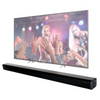 3ft TV Soundbar Bluetooth Wireless Speaker FM Radio Sound Bar Home Theatre Soundbar