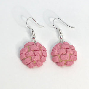 Concha Dangle earrings
