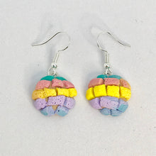 Load image into Gallery viewer, Limited Edition UniConcha Earrings