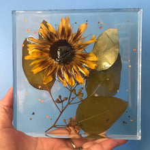 Load image into Gallery viewer, Autumn Beauty Sunflower