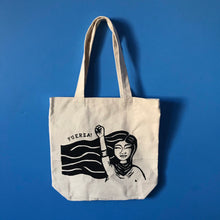 Load image into Gallery viewer, Fuerza Tote Bag