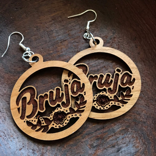 Bruja Earrings
