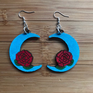 Luna Rose earrings
