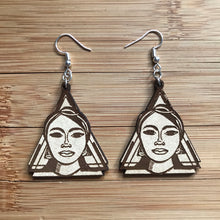 Load image into Gallery viewer, Viva la Mujer Earrings