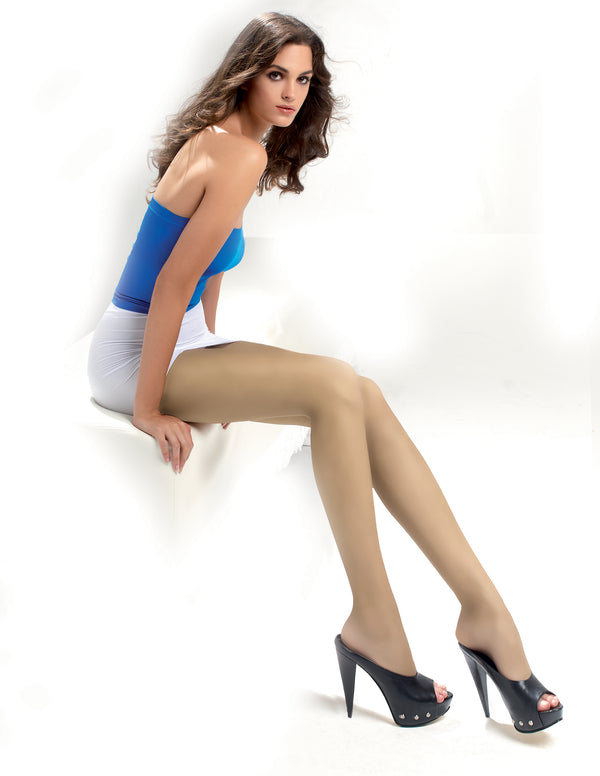 1T1153 Tall® Fresh Toeless Pantyhose
