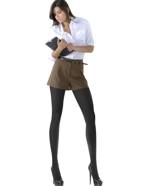 1T1363 Tall® Super Relaxation Pantyhose