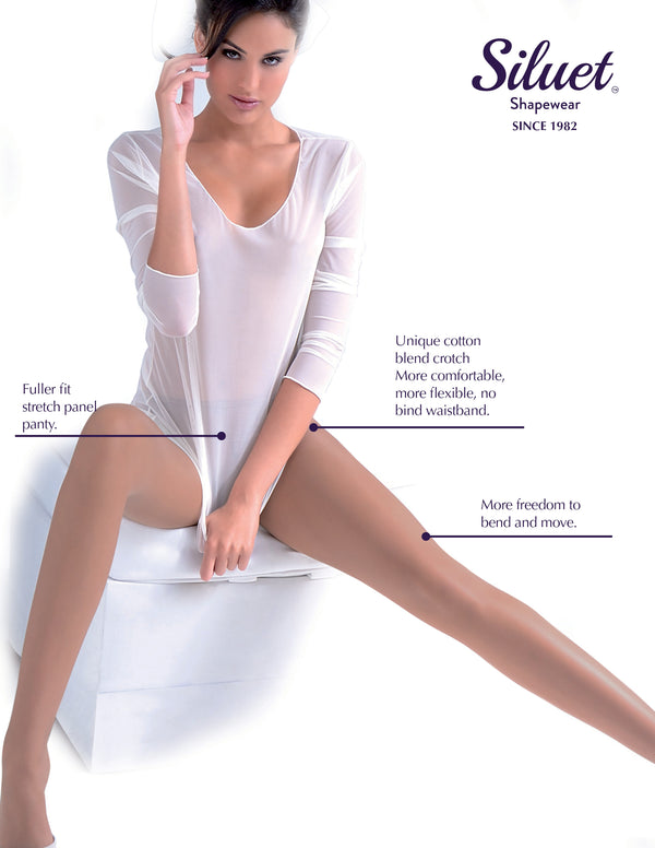 1T1442 Tall® Invisible Pantyhose