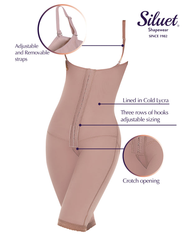3054 Post Surgery Compression Garment - Liposuction