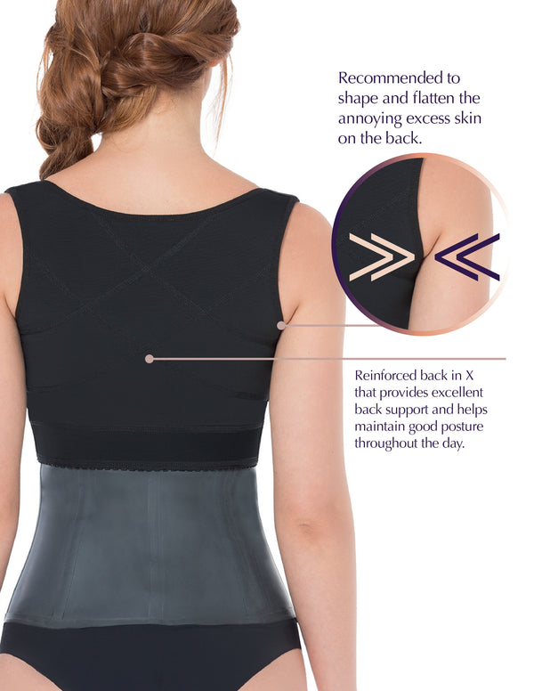 2010 Posture Corrector and Back Shaper