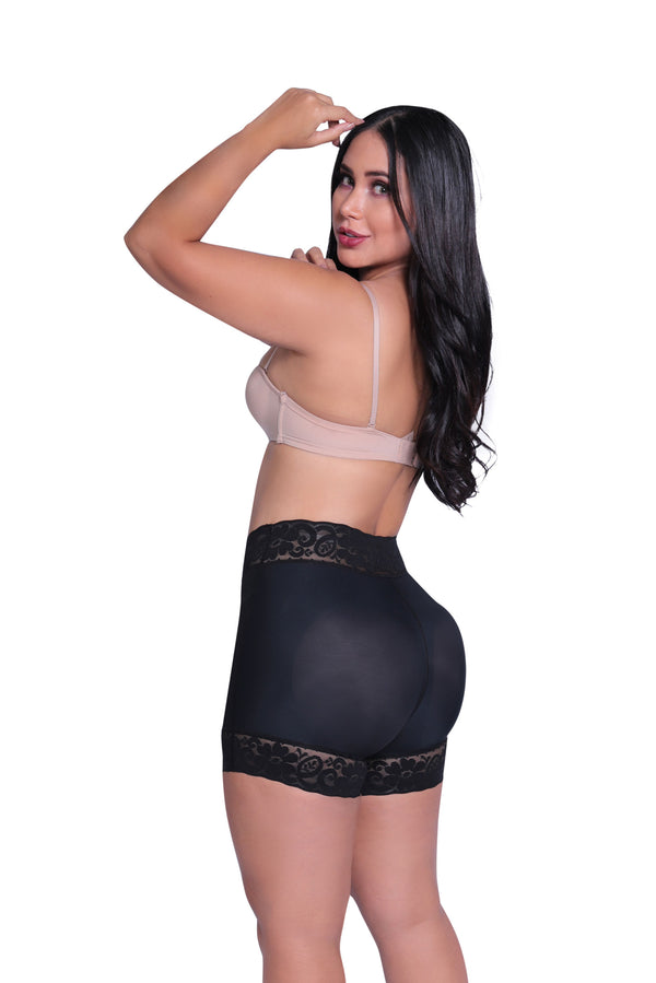 Siluet 1429 Butt Lifter Shapewear Shorts