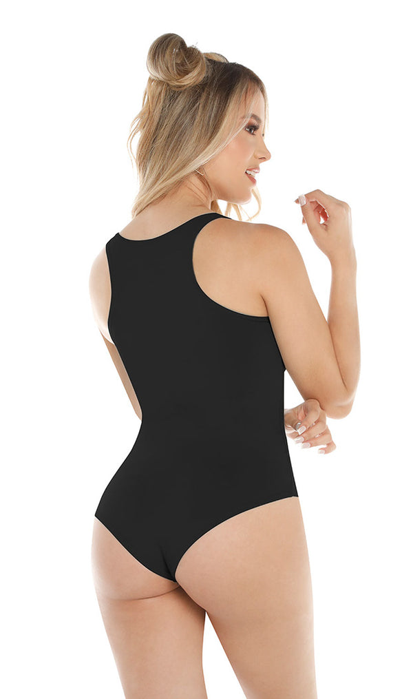 TyH 1809 Basic athletic bodysuit