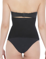 TF500 Silicone-Lined Shaping Waist Cincher