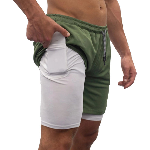 0101. Olive Conditioning Short