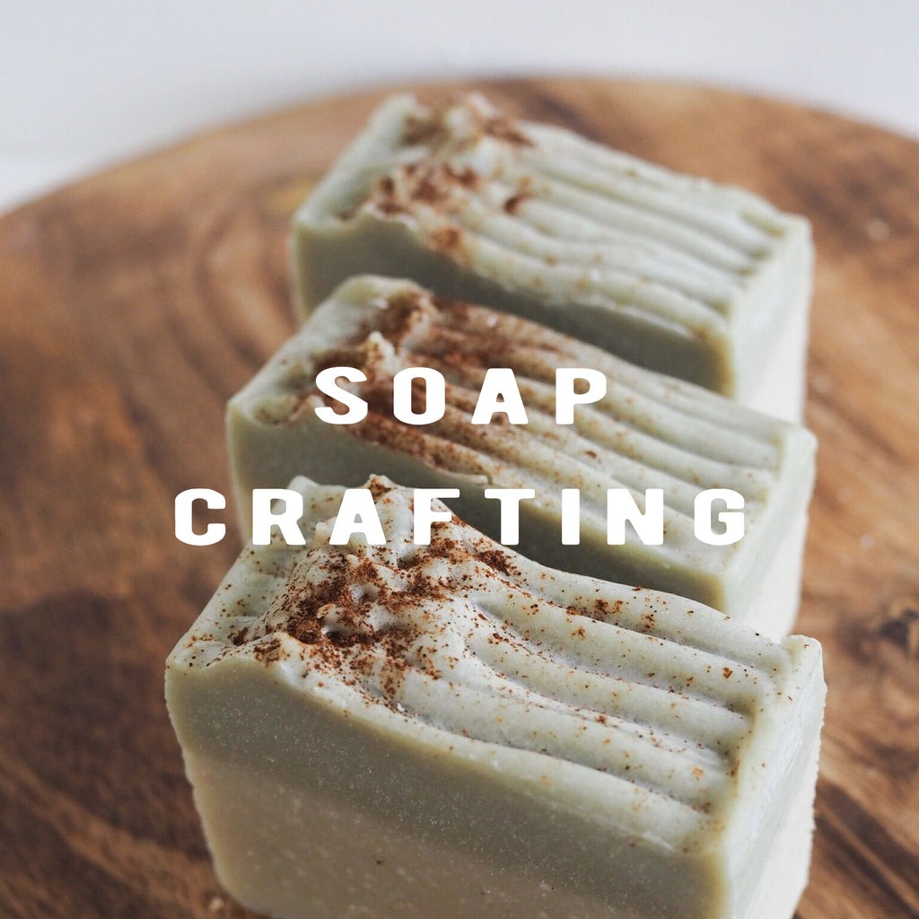 Soap Crafting - IKI Makers Union