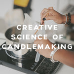 Creative Science of Candlemaking - IKI Makers Union