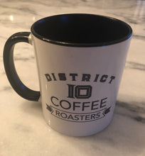 Load image into Gallery viewer, District 10 Coffee Mug