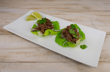 Cinco de Mayo 2020 Recipes - Instant Pot Barbacoa Beef