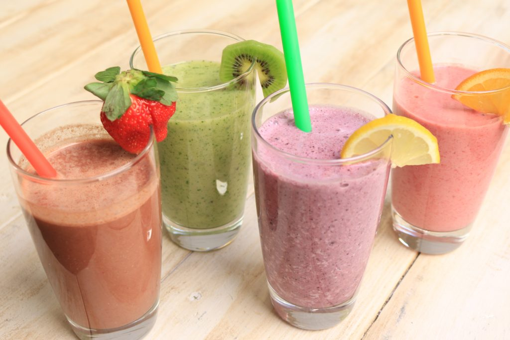 AIP Paleo Smoothies