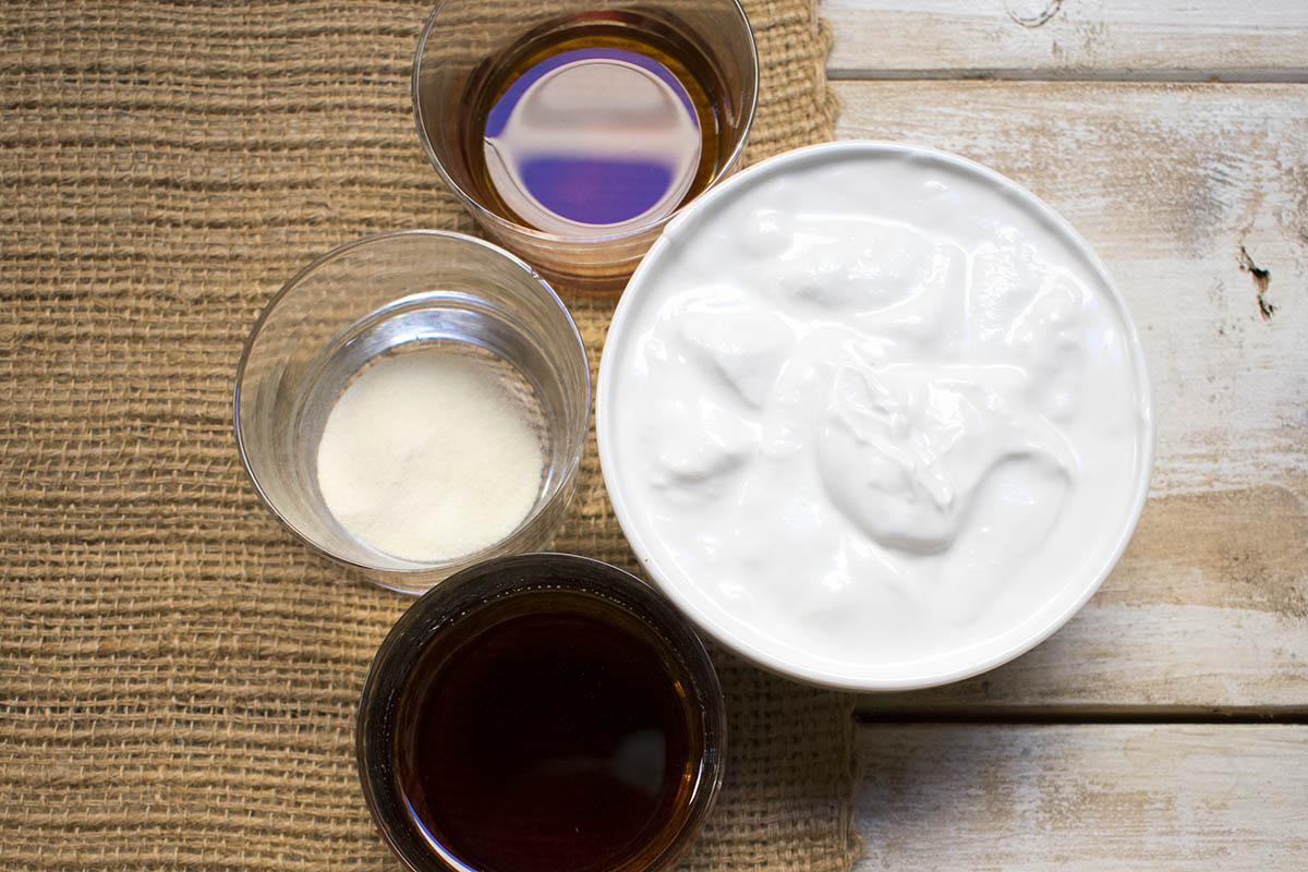 paleo aip whipped cream ingredients