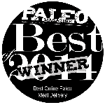 Paleo Mag Best of 2014