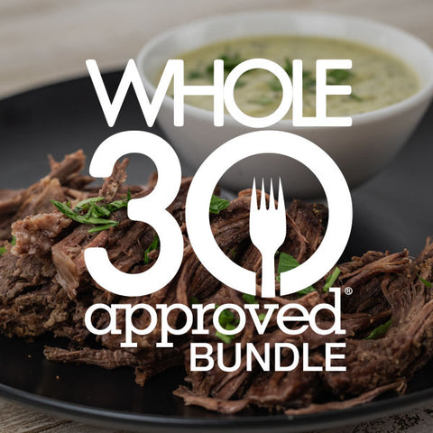 whole30 approved bundle