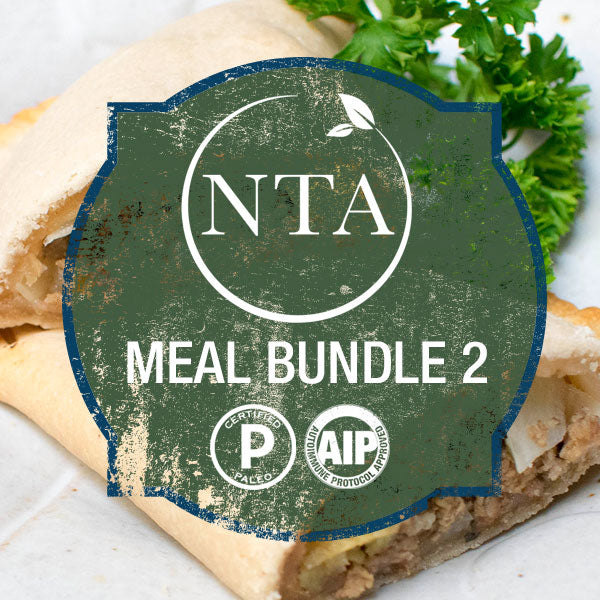 NTA Meal Bundle 2
