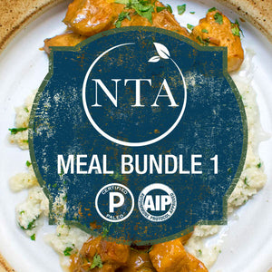 NTA Meal Bundle 1