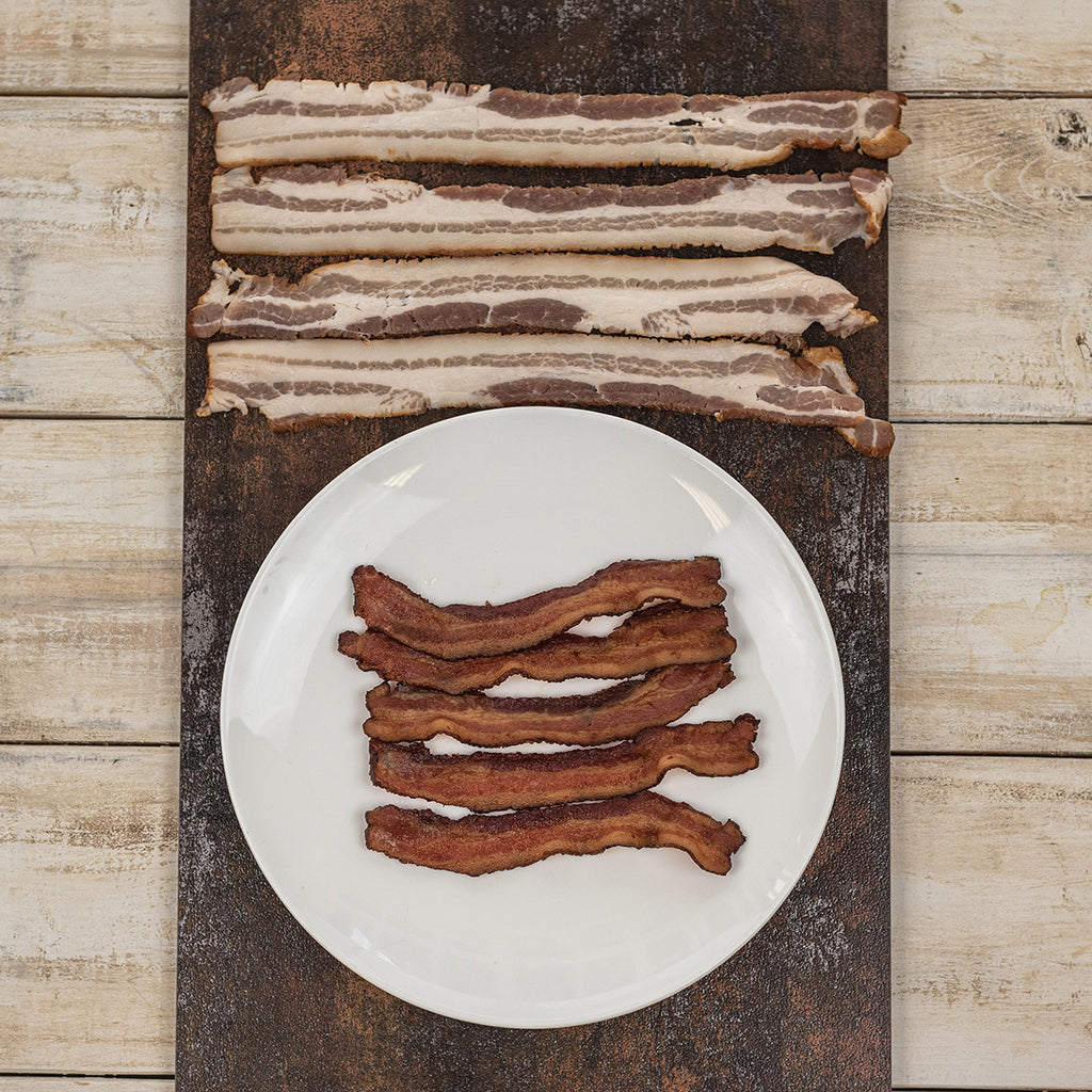 Pederson's Sugar Free Bacon